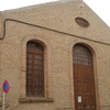 Estudi de Programació de la sala de la societat cultural a Sant Llorenç d'Hortons