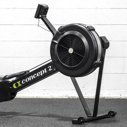 Black+concept+2+model+d+rower+ +pm5