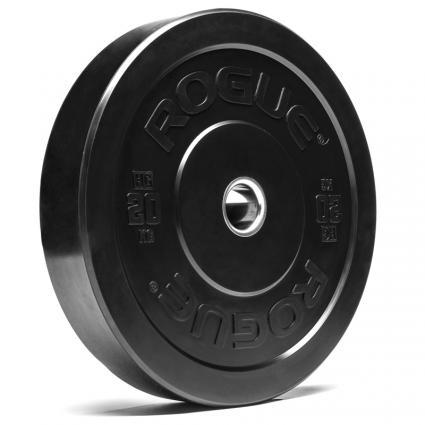 Rogue+hg+2.0+kg+bumper+plates
