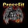 Cf new logo