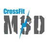 Crossfit msd logo fb