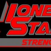 Revised lone star strength star