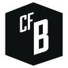 Cfb cubelogo black