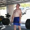 Steve dls   garage gym