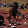 Power clean pic