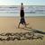 Jason handstand