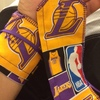 Lakers wraps