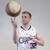 Joe profile basketball
