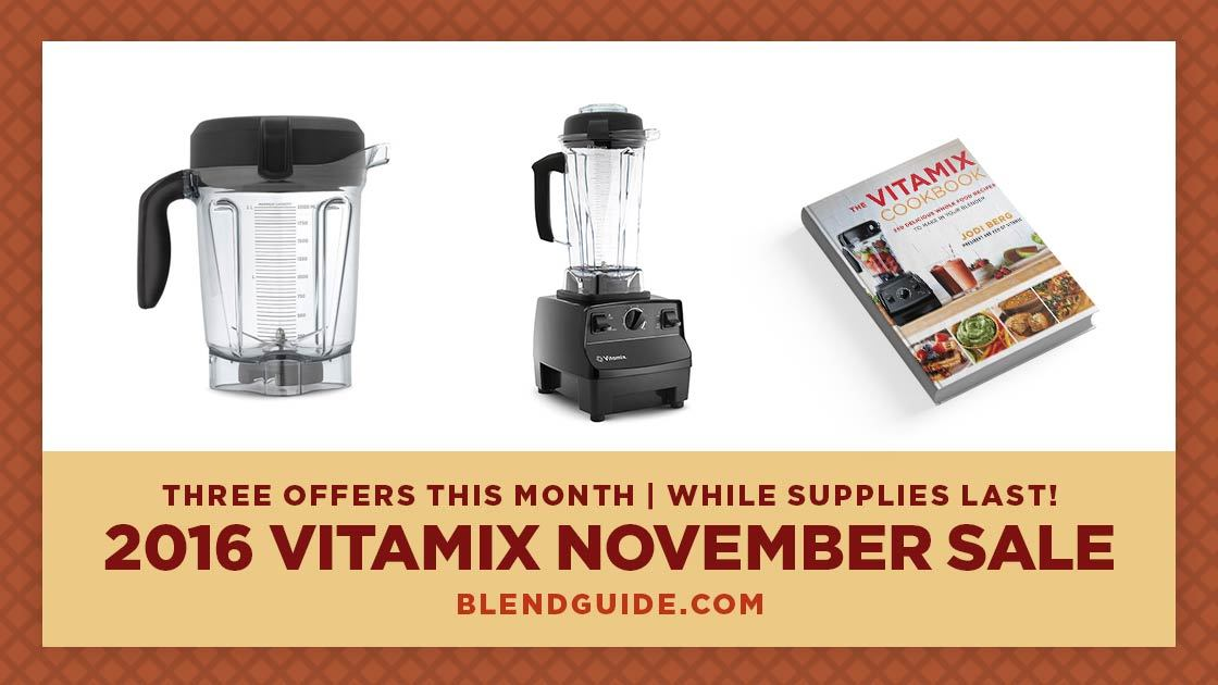 vitamix offers