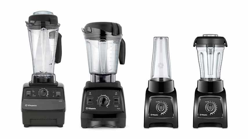 What Vitamix Should You Buy?