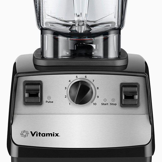 Vitamix 5300 Interface Controls
