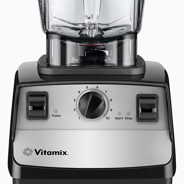 Vitamix 5300 Controls Interface