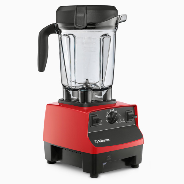 Vitamix 5300 Red