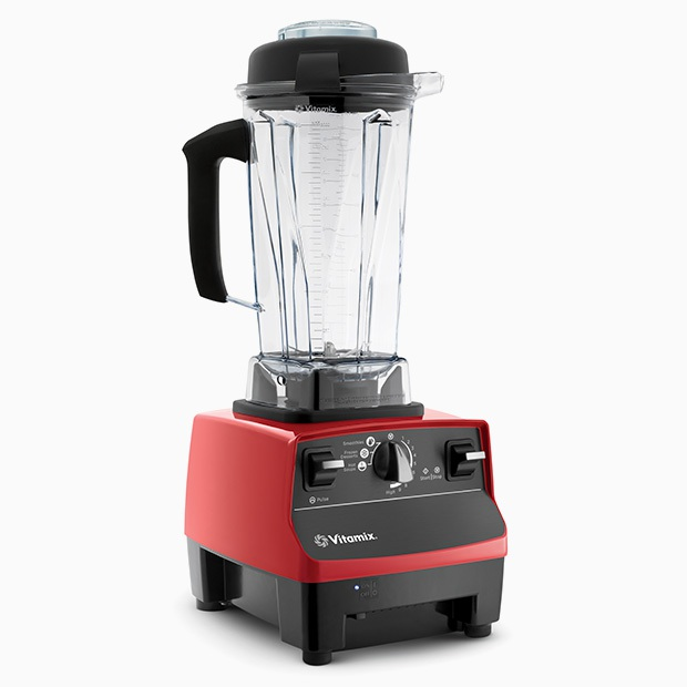 Vitamix 6300  Red