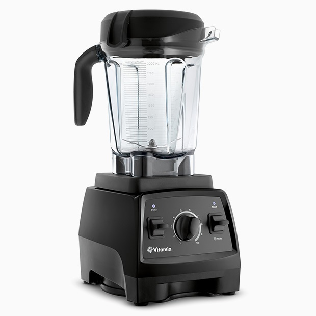 Vitamix 7500 Black  Review
