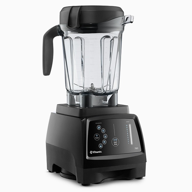 Vitamix 780 Black  Review