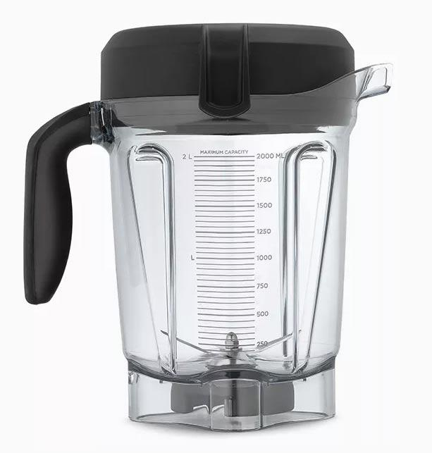 Vitamix Low Profile Container