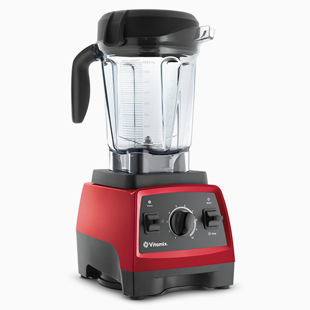 Vitamix Professional Series 300 Ruby