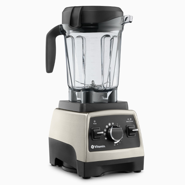 Vitamix Professional Series 750 Brushed Stainless Metal