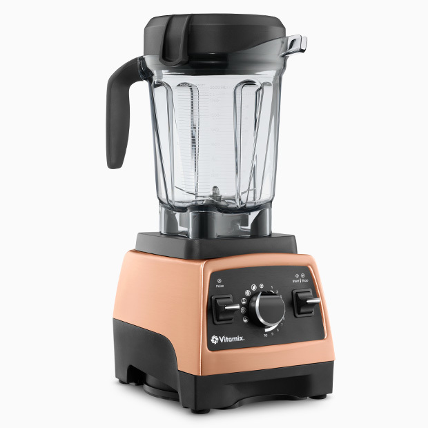 Vitamix Professional Series 750 Copper Metal Finish