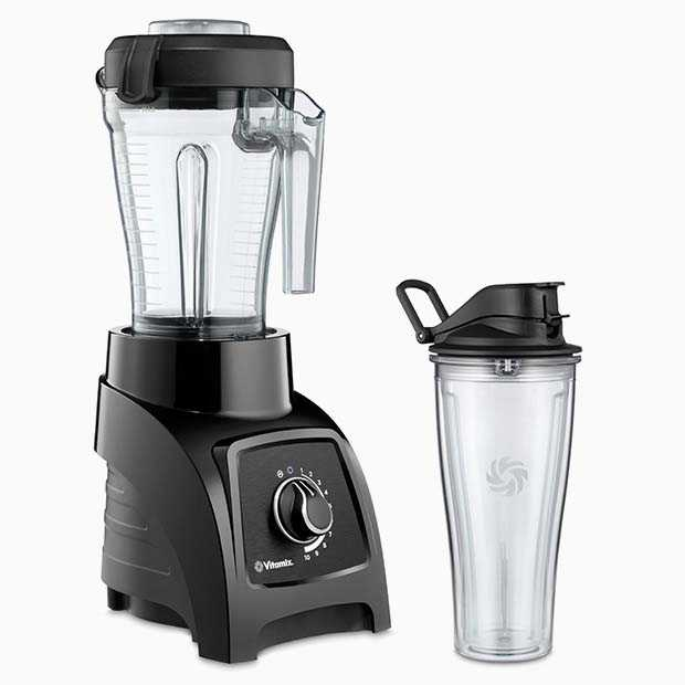 Vitamix S-Series Review