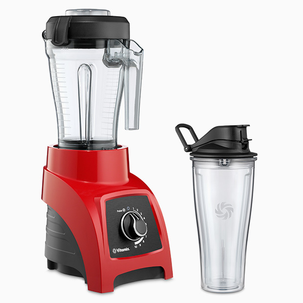 Vitamix S30 Red 40Oz 20Oz