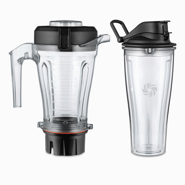 Vitamix S30 container