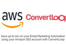 Email Marketing Automation via Amazon SES: Get on the Waiting List!