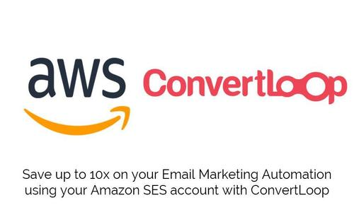 emailoctopus, email, octopus, emails, amazon, amazon ses, aws, ses, simple email service, marketing, blast emails, sendy, mailchimp, send transactional email, SMTP, marketing automation platform