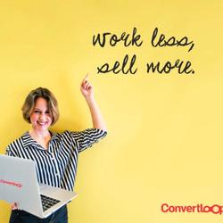 Work Less, Sell More! ConvertLoop: Affordable Sales Emailing Automation and Inbox Productivity for Modern Sales Teams!