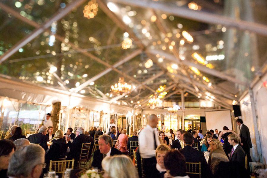 Bryant Park Grill New York Ny Bride Amp Blossom