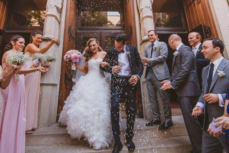 Ft tryon park wedding dresses