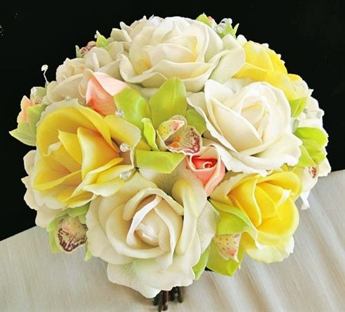 Wedding Flowers Meaning: By Bride & Blossom, NYC's Only Luxury