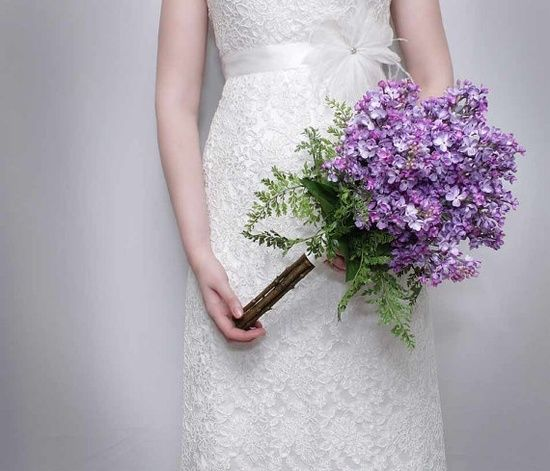 Wedding Flowers Lilac: The Traditional Meanings Of Flowers That You May Not Know
