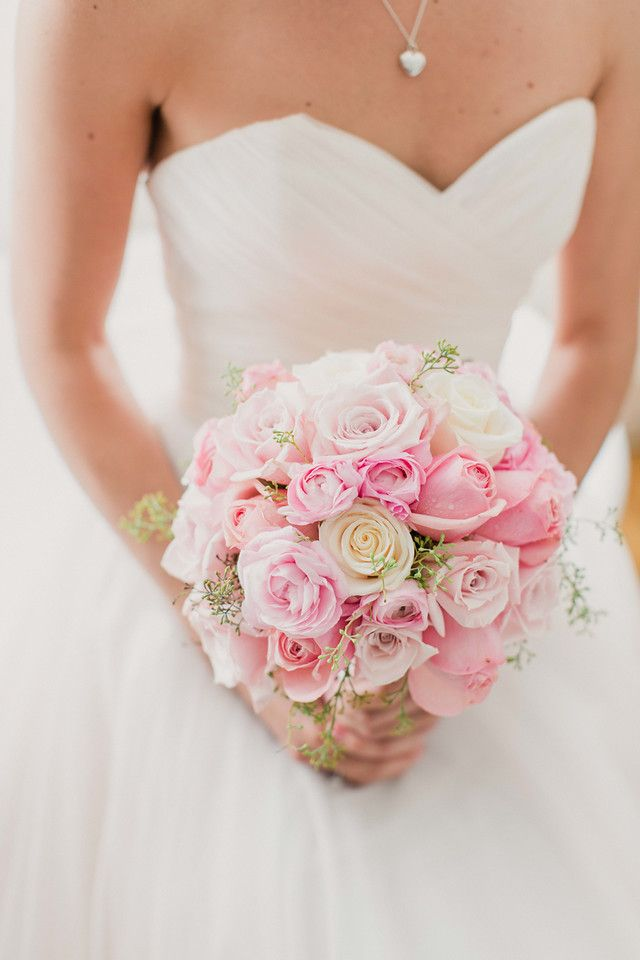 Wedding Bouquet Guide