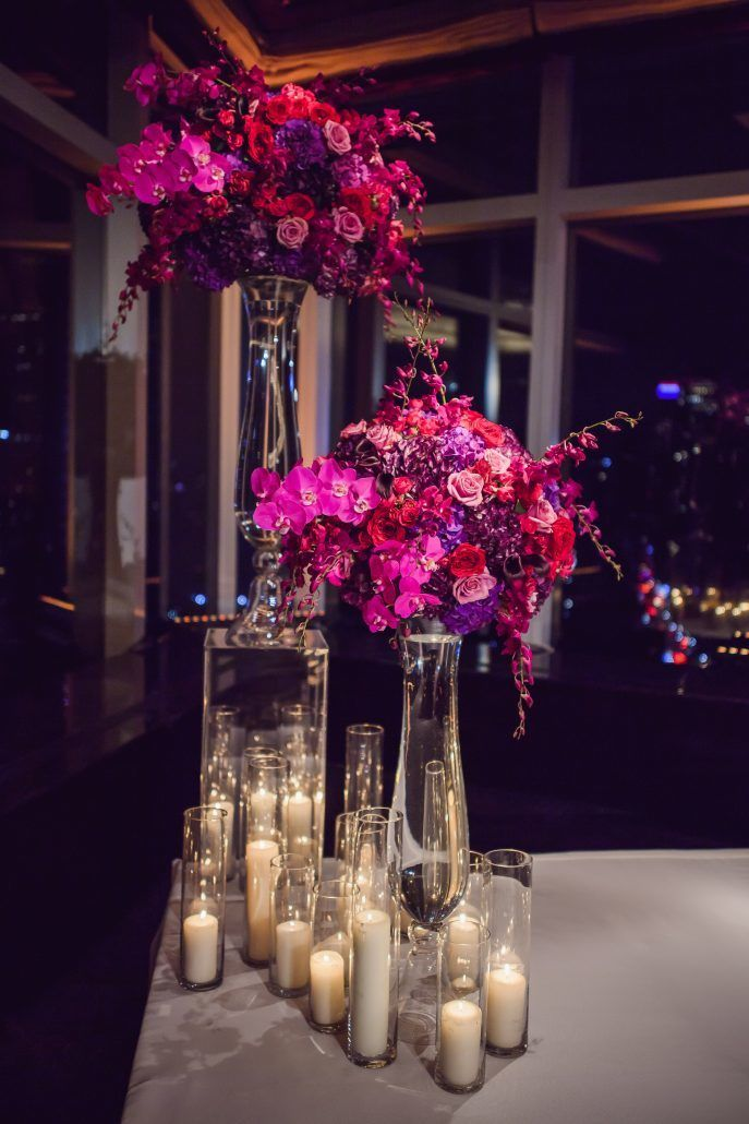 Wedding Ceremony Floral Decor Wedding Gallery And