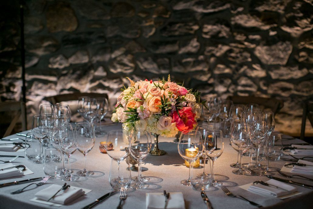 Lauren & Jordan - Blue Hill at Stone Barns - by Craig Paulson