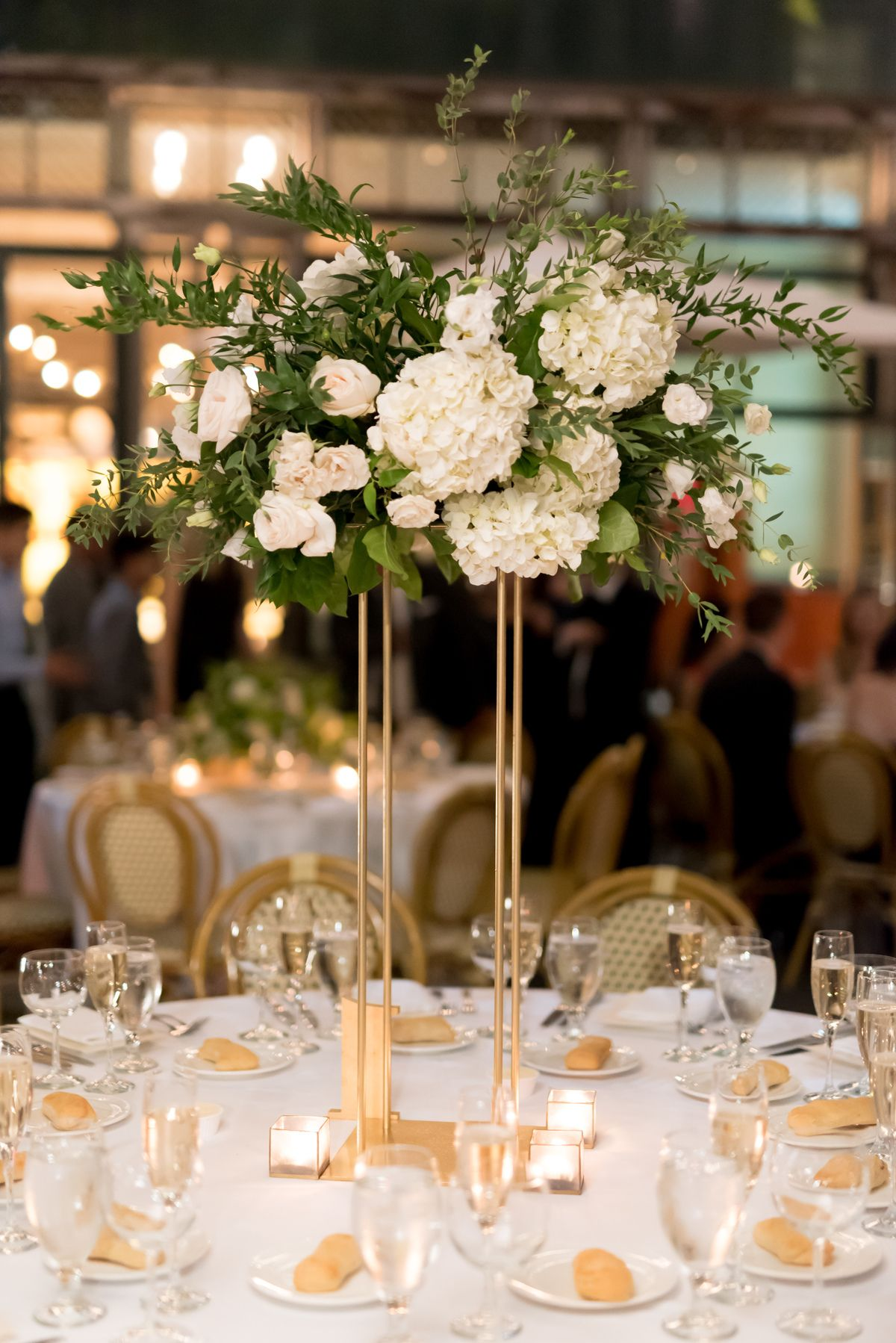 High Centerpieces Wedding Gallery And Inspiration By