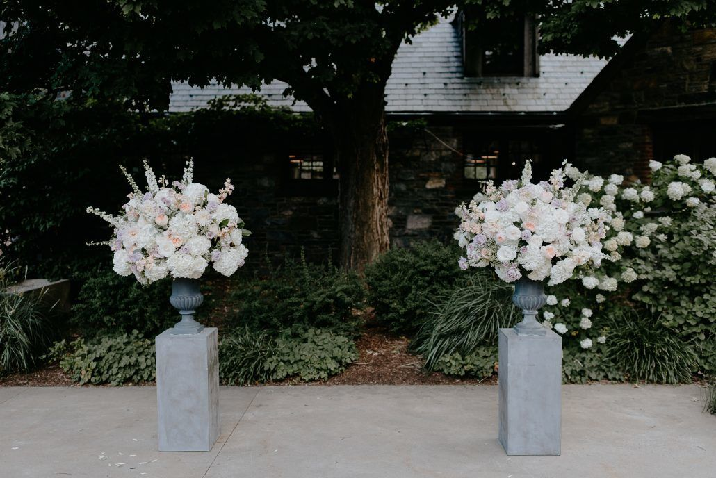 Blue Hill at Stone Barns - by Golden Hour Studios