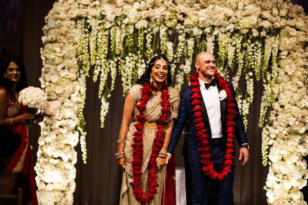 Sunita & Darren - Gotham Hall - by Kirra Cheers Photography