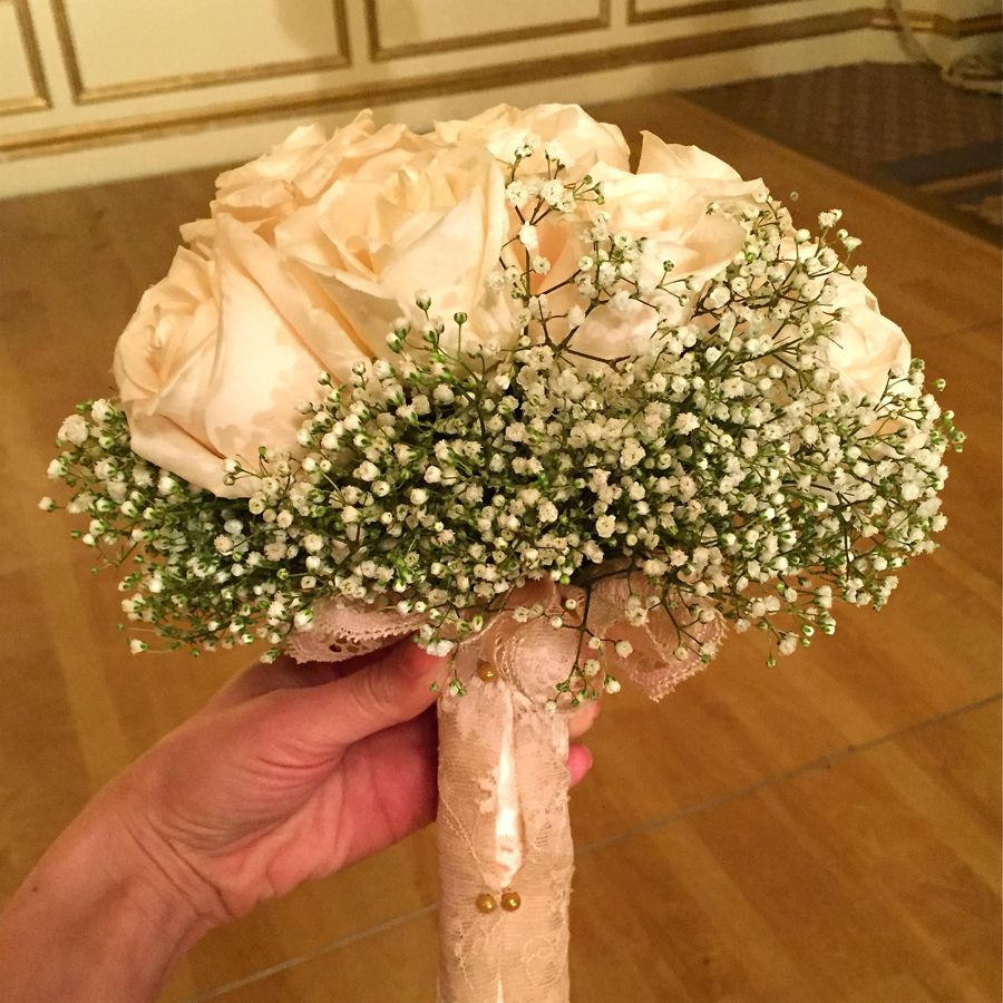 Wedding at the plaza hotel behind the scenes by bride for Bouquet hotel