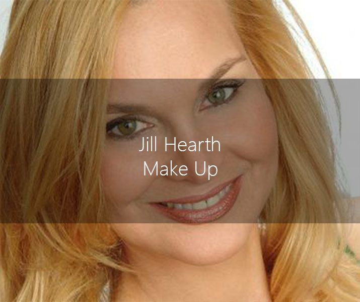 Jill Harth - Make Up