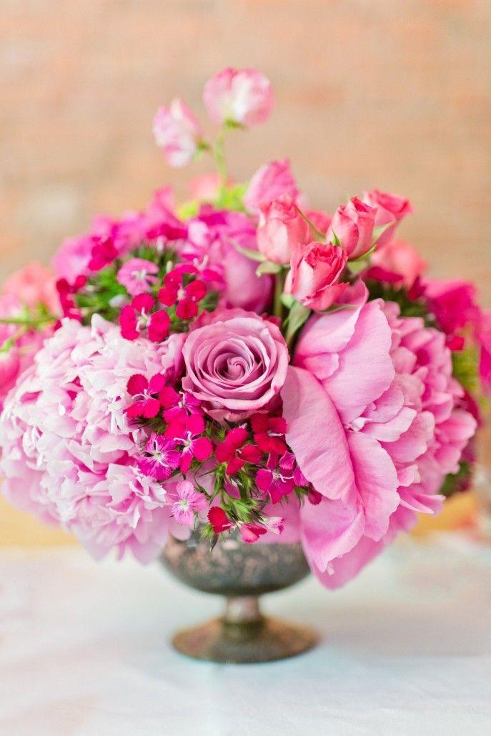 CassiClaire DurgaKali Floral Arrangement