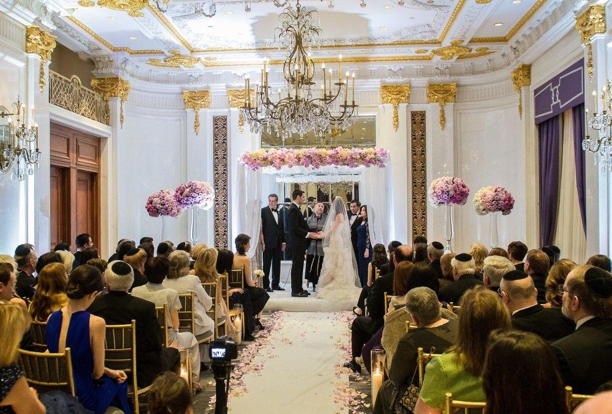 Der weddings new york frickin