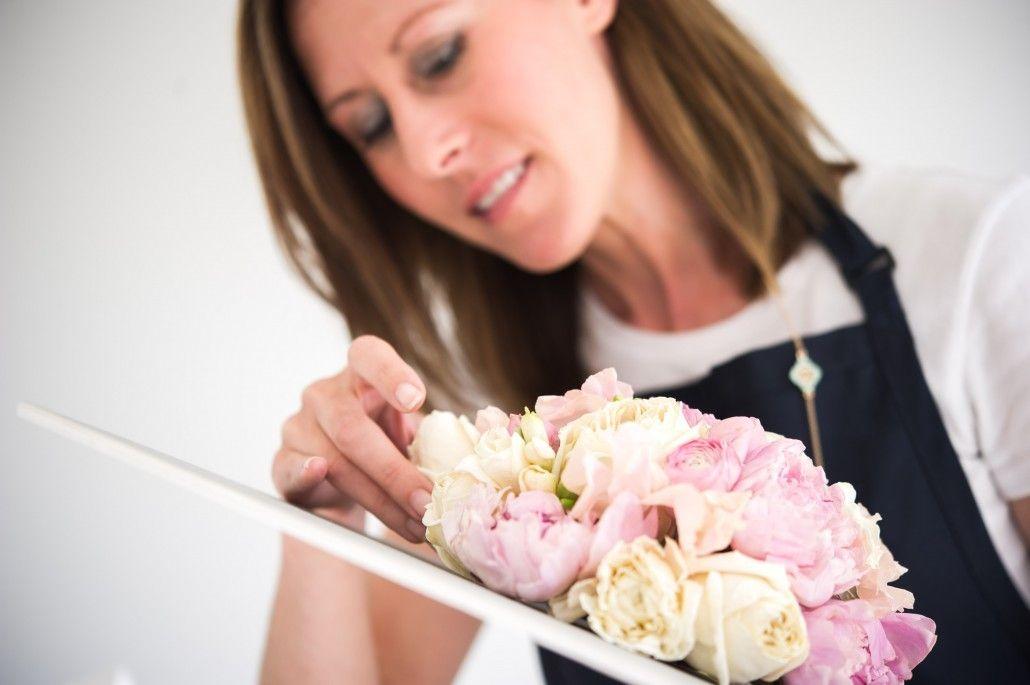 Wedding Bouquet Preservation by Heather Vane