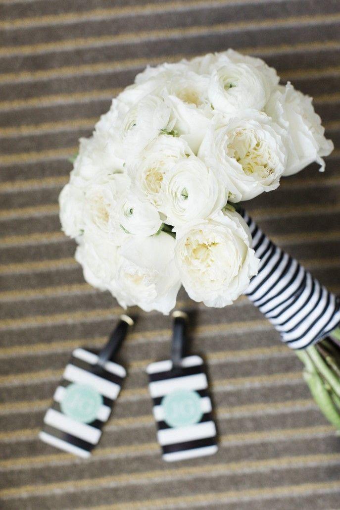 Bridal Bouquet / Jen & Daniel / Maritime Parc / CLY by Matthew Photography