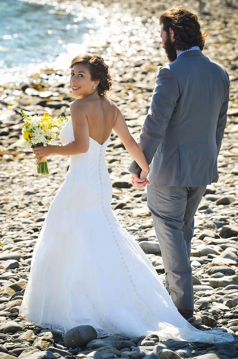 Elianna Wedding