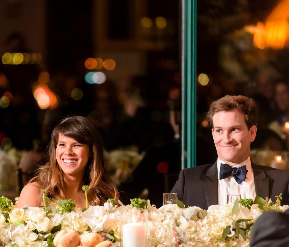 Cute Couple Joyce and Patrick Le Parker Meridien Susan Stripling Photography-11
