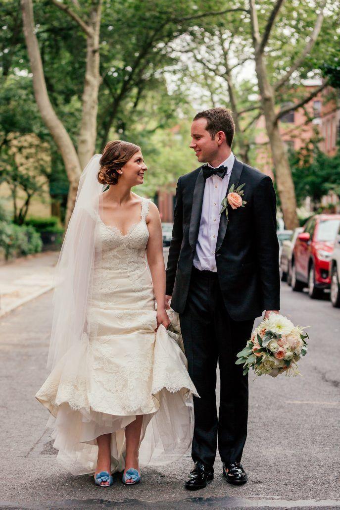 Happy Couple / Andrea & John / The Liberty Warehouse / Popography
