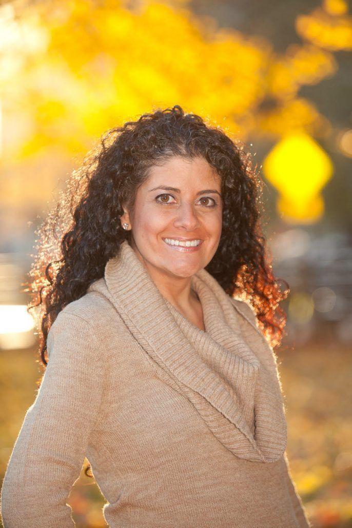 Lisa Elias, Senior Catering Sales Manager, Le Parker Meridien